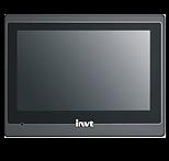 Сенсорные операторские панели INVT