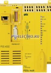 PSSuniversal - multi контроллер