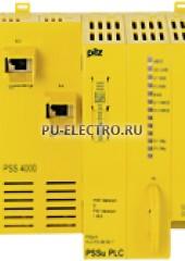 PSSuniversal - PLC контроллер