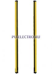 Световая завеса Тип 2, исполнение Стандарт, с защитой рук