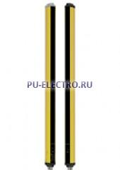 Световая завеса Тип 2, исполнение Стандарт, с защитой тела