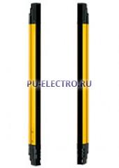 Световая завеса Тип 4, исполнение Advanced, с защитой пальцев