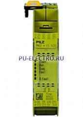 PNOZmulti 2 - standard I/O modules