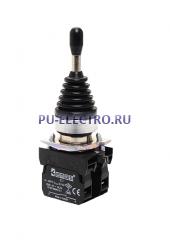Кнопки-джойстики EMAS 22 мм серии CМ IP65