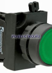 Нажимные кнопки EMAS 22 мм серии CP без фиксации IP65
