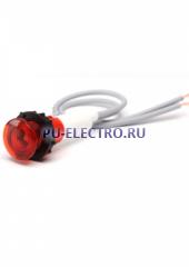 Сигнальная арматура 10мм красная S100L1K