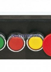 Кнопочный пост управления P43A1B-E40