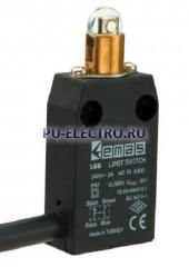 Концевые выключатели EMAS серии L6