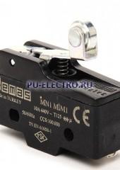 Мини-выключатели серии MN1