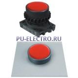 S3PR-P1 Кнопки нажатия без подсветки, выступающий тип, диаметр 30 мм