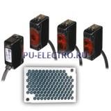BJ Серия - Компактные фотодатчики с большой дистанцией срабатывания