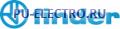 92.43.1SMA   92431SMA   Розетка для реле 62.32, 62.33- с раздельными контактами- с металлическим фиксатором- винтовые зажимы- синяя- 16А
