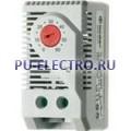 7T.91.0.000.2403 | 1T9100002403 | Щитовой термостат, контроль нагрева- 1НЗ контакт 5А