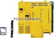 PSSuniversal модули связи PSS 4000