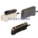 BF5/4/3 Серия - Усилитель к оптоволоконным датчикам, обучаемый датчик цветной метки