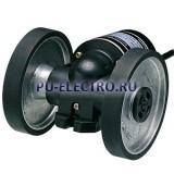 Инкрементальный тип. С мерным колесом. Cерия ENC. (Measuring Wheel Type)