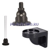 Аксессуары и запасные части для сигнальных колонн