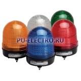 MS86L Светодиодные сигнальные лампы, постоянное и мигающее свечение, d=86мм