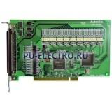 4-канальные устройства управления (платы формата PCI)