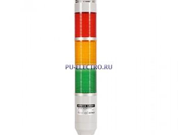 MT5C-3ALGB Светосигнальная колонна