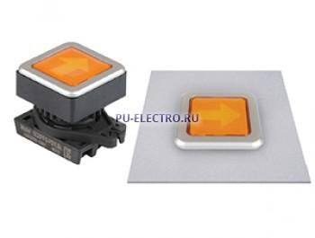 SQ3PFS-P3RU2BDM Кнопка нажатия
