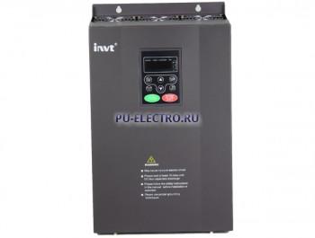 CHV160A Преобразователи частоты для многонасосных систем водоснабжения