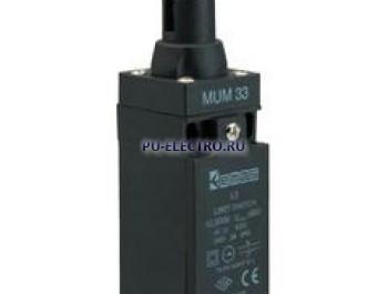 Концевой выключатель L3K13MUM33
