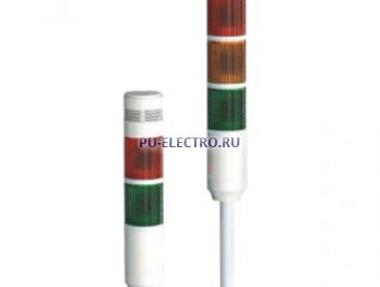 MT5C-5ALPB Светосигнальная колонна