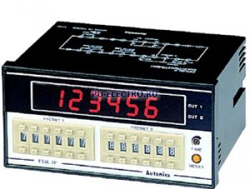 FX6L-2P 100-240VAC Счетчик/Таймер