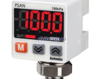 PSAN-L1CPV-NPT1/8 0~1,000kPa NPT1/8 Датчик давления