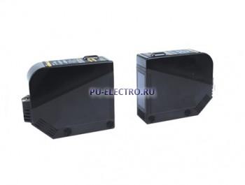 Фотоэлектрическии датчики клеммного типа серии BX