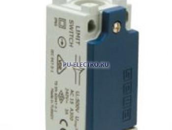 Концевые выключатели EMAS серии L5