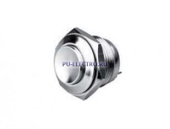 LAY50-16J Антивандальные кнопки диаметром 16 мм