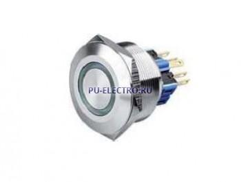 LAY50-30J Антивандальные кнопки диаметром 30 мм