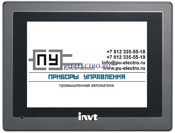 Операторские панели серии VT 5,6″