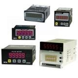 Счетчики импульсов (Pulse Meter)