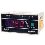 T4WM -Температурный индикатор с 5-ю точками входа
