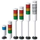 PTE Светодиодная сигнальная колонна, диаметр 56 мм