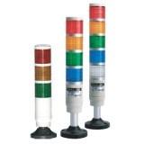 PME Светодиодная сигнальная колонна диаметр 45 мм