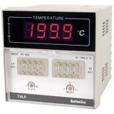 T4LP - Высокоточные контроллеры с двойной механической уставкой
