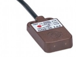 PFI Серия - В тонком прямоугольном корпусе 3 провода