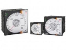 TA Серия - Аналоговые контроллеры с круговой шкалой