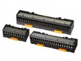 AFS - интерфейсные модули ввода-вывода  для ПЛК с разъемами и специальных устройств управления