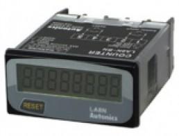 LA8N Серия. Компактный счетчик с ЖК дисплеем.