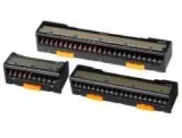 ACS - модули ввода-вывода с общим выводом