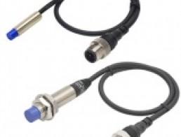 PRDW Серия - Увеличена дистанция срабатывания. Соединение для кабеля. (LONG DISTANCE&CONNECTOR