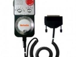 Инкрементальный тип. Переносной энкодер с рукояткой. Серия ENHP (Portable type with handle)