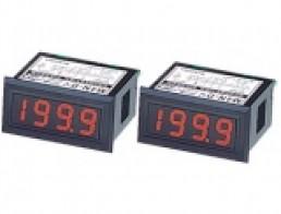 M4N Серия - Компактные измерители (48x24 мм.)