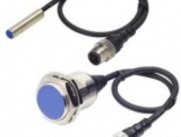 PRDWT Увеличина дистанция срабатывания. Разъем для подсоединения кабеля. (LONG DISTANCE&CONNEC