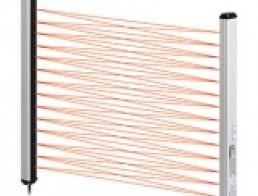 BWC -оптические барьеры с функцей подавления влияния окружающего света